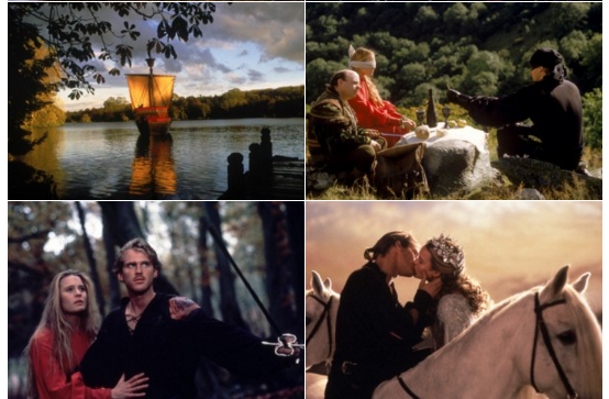 The 10 Most Important Lessons from The Princess Bride