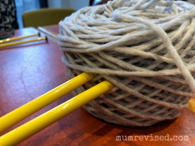 Lit Knit