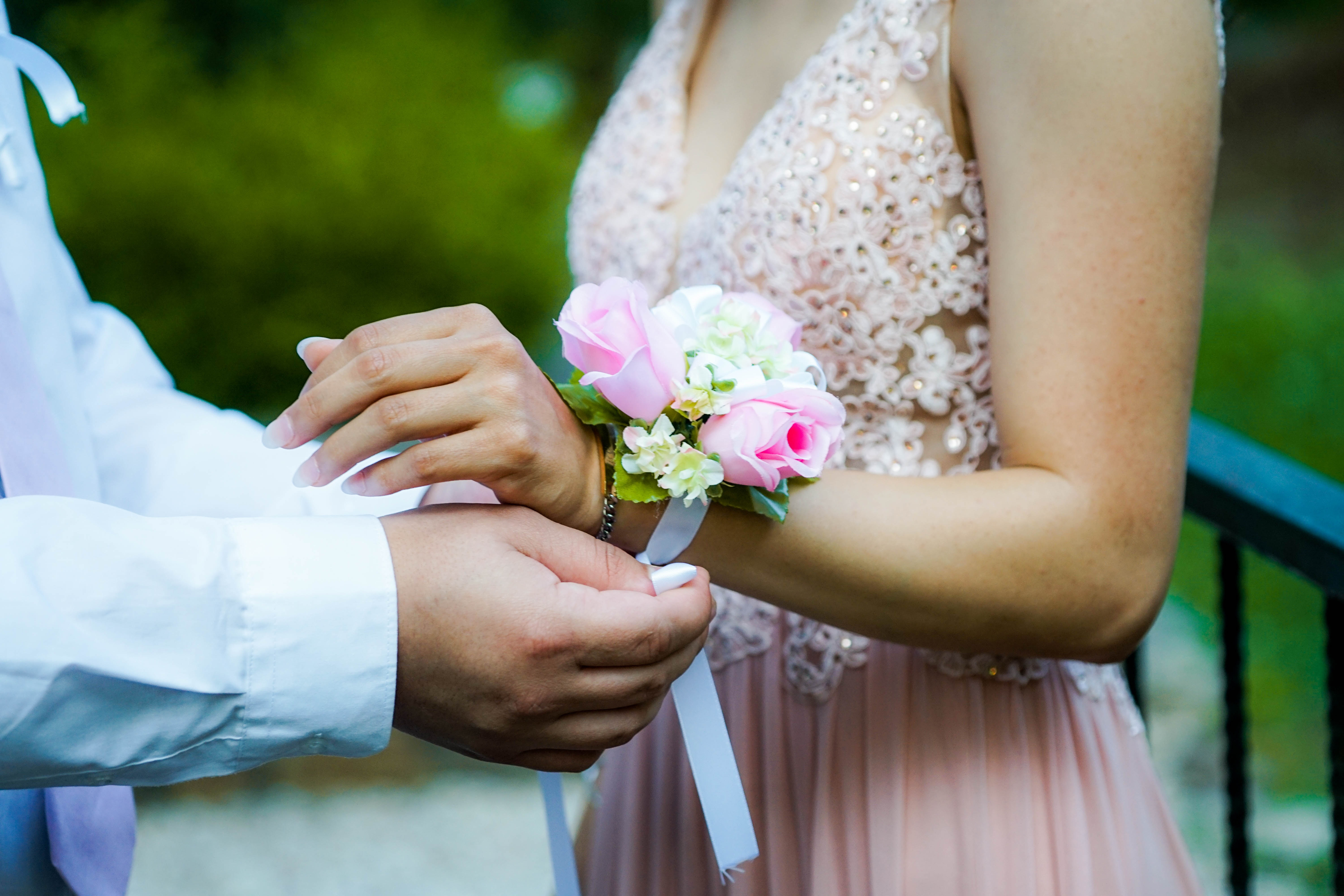 Surviving Your Daughter's Prom, A Mother's Journey