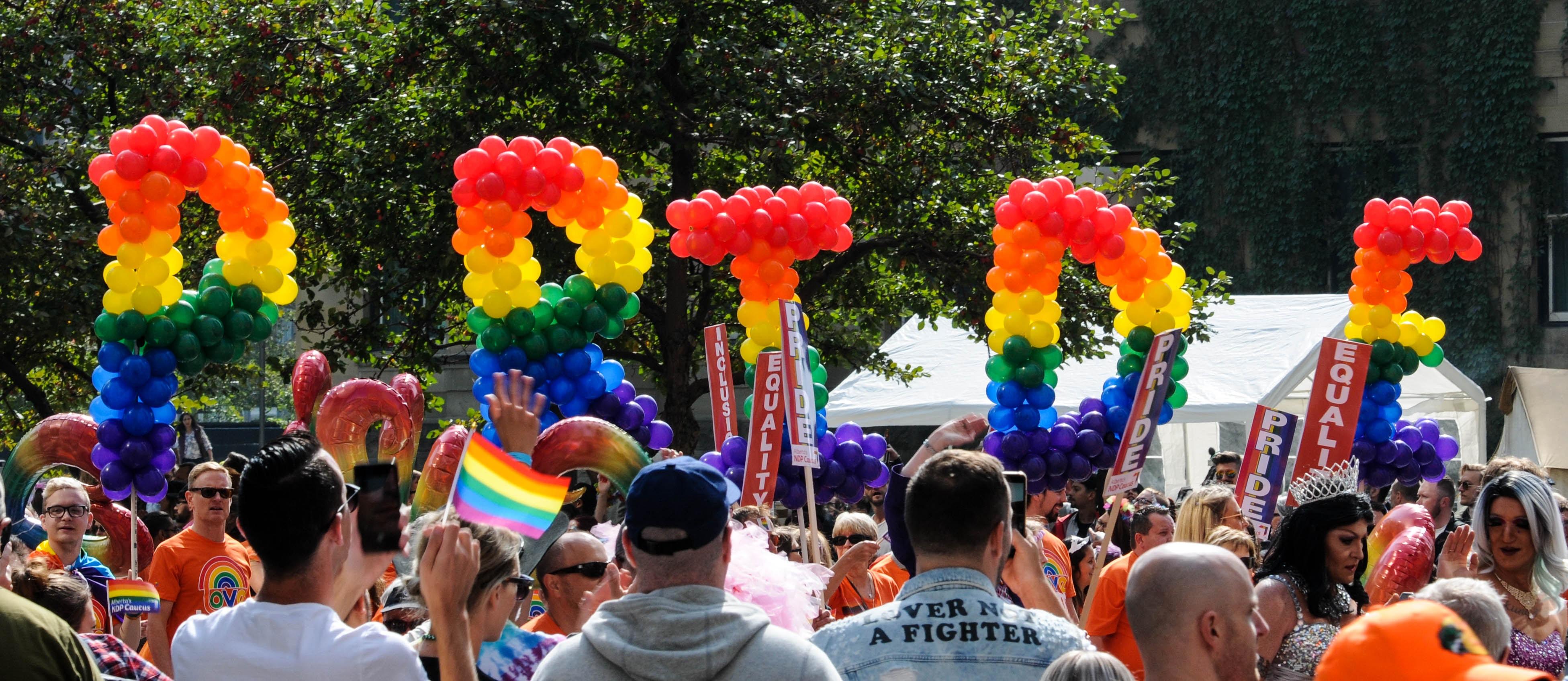 Pride in Pride
